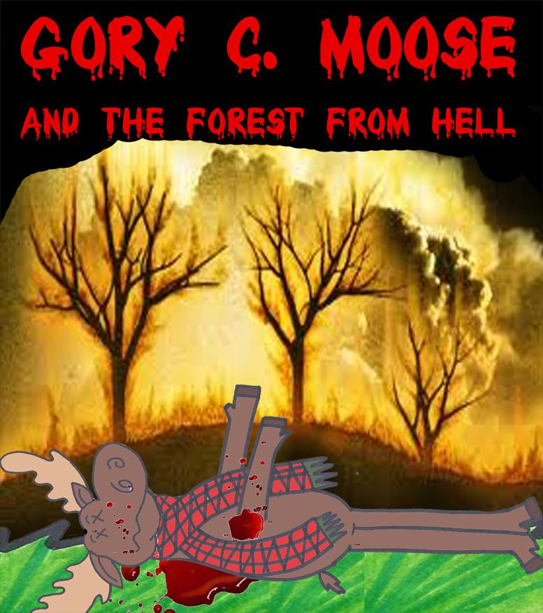 Gory C Moose