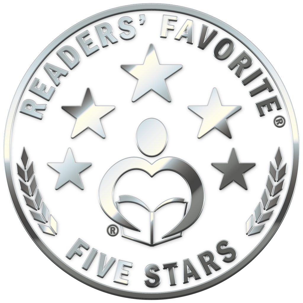 Readers Favorite 5 Stars